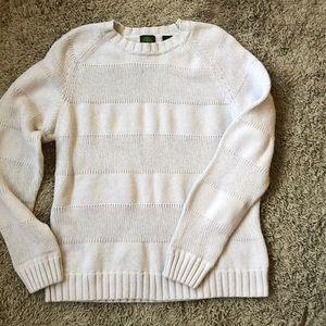 Timberland 100% Cotton Sweater s Medium PERFECT